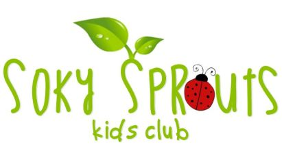 SoKY Sprouts Kids Club logo